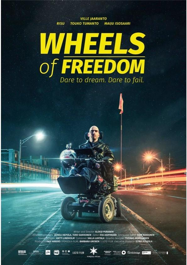wheelsoffreedom